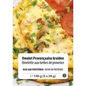 Shape Essentials Omelet fijne kruiden (5 x 28g) F1
