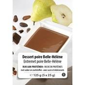 Shape Essentials Dessert Poire Belle-Hélène (5 x 25g) F1