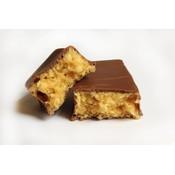 Shape Essentials Cocos Crunch bar (5x44g) - LOW CARB - Fase1