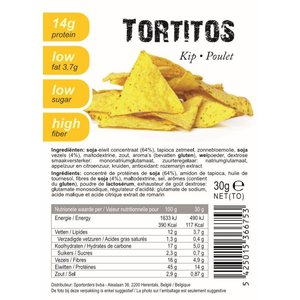 Shape Essentials Tortitos Chicken 1st