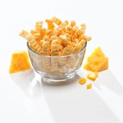 Shape Essentials Protein Zipper Cheddar - Sour Cream  38g 1st - F1 * gluten f