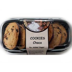 Don Ramon Larossa Choco Cookies Don Ramon/Larossa - Sugarfree