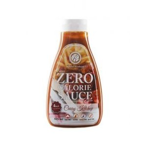 Rabeko Near zero calories Curry Ketchup saus