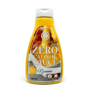 Rabeko Near zero calories Njammie saus