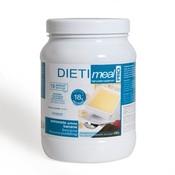 DIETI DIETI Banaan dessert - Pot 450 g  F1
