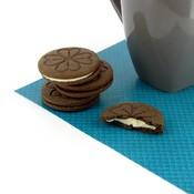 Shape Essentials Biscuit / Koekje Oreo Cookie-cream (5 x 15g) F2