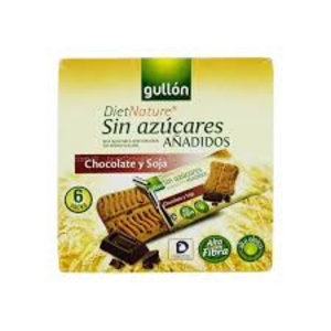 Gullon Gullon Chocolate Soy biscuits