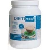 DIETI DIETI Hot Chocolate drink - Pot 450 g  F1