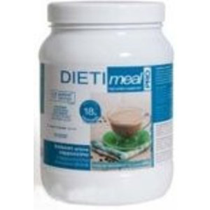 DIETI DIETI Hot Chocolate drink - Pot 450 g  F1