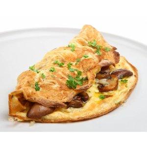 Shape Essentials Omelet eekhoorntjesbrood / Omelet aux cepes (5 x 25g) F1