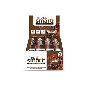 PHD PHD Smart Bars Chocolate Brownie