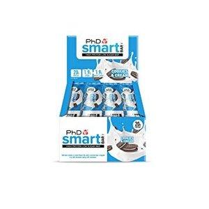 PHD PHD Smart Bars Cookies & cream