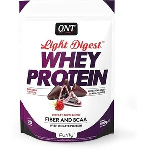 QNT Light Digest whey 500g Cuberdon