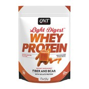 QNT Light Digest whey 500g salted caramel