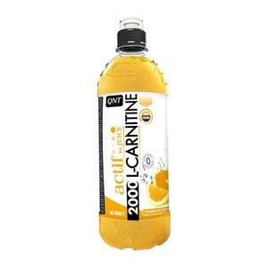 QNT QNT Drinks L-carnitine - Orange