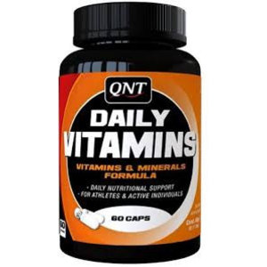 QNT QNT Daily Vitamins