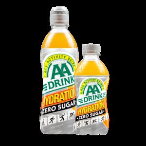 AA-Drinks AA-Drinks Hydration