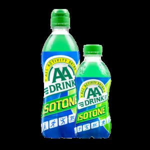 AA-Drinks AA-Drinks Isotone
