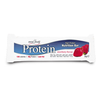 Easy Body Protein  bar
