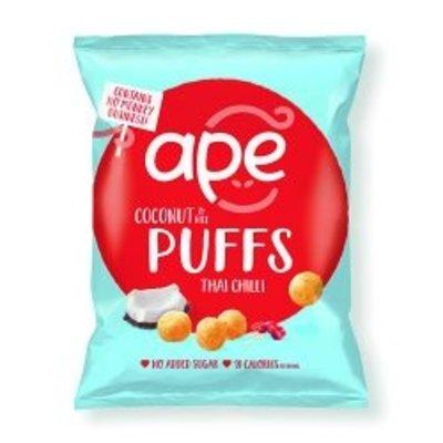 Ape Snacks Ape Snacks