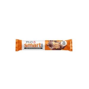PHD PHD Smart bars chocolate peanut butter