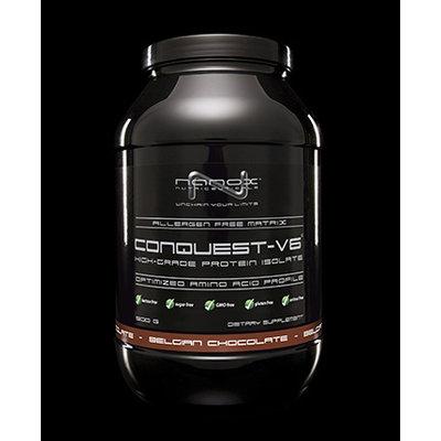 Nanox Conquest-V6 Vegan protein isolate