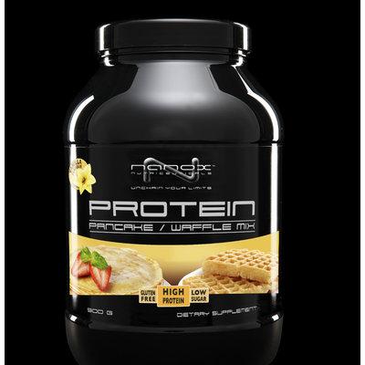 Nanox Protein Pancake and waffle mix