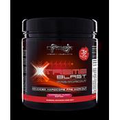 Nanox Extreme Blast Advanced Hardcore Pre-workout