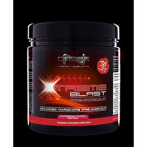 Nanox Extreme Blast