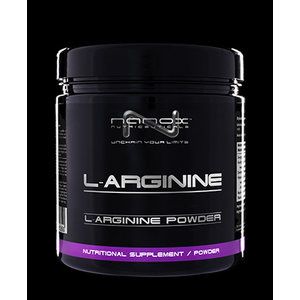 Nanox L-arginine
