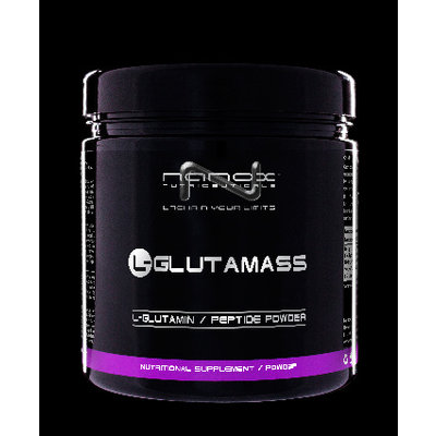 Nanox L-glutamass powder