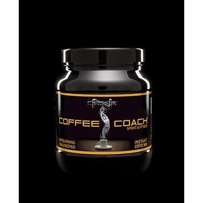 Nanox Coffee-coach - slimming coffee