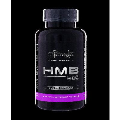 Nanox HMB 500 mg