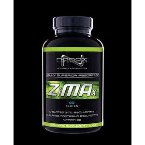 Nanox ZiMAx