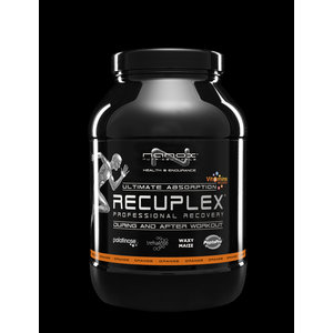 Nanox Recuplex