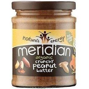 Merdidian Crunchy Peanut butter 280g