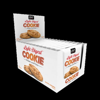 QNT Light digest Cookies