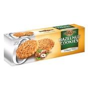 Quickbury Hazelnoot koekje sugar free