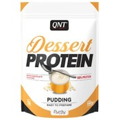 QNT Dessert protein chocolat blanc 480g