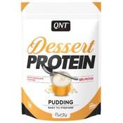 QNT Dessert protein white chocolate 480g