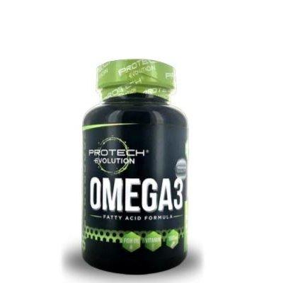 Protech Omega 3 - 60 caps