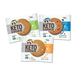 Lenny & Larry's Lenny & Larry - Keto cookies