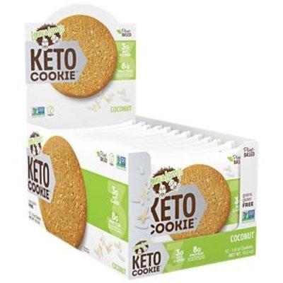 Lenny & Larry's Lenny & Larry - Keto cookies
