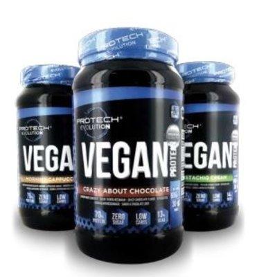 Protech Vegan protein 600g