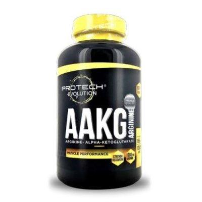 Protech Arginine AAKG - 120 caps