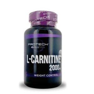 Protech L-carnitine 2000
