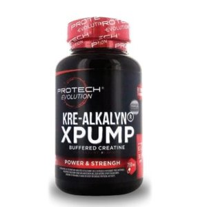 Protech Kre-alkalyn Xpump