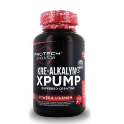 Protech Kre-alkalyn Xpump - 90 caps