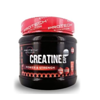 Protech Pure creatine powder 500g