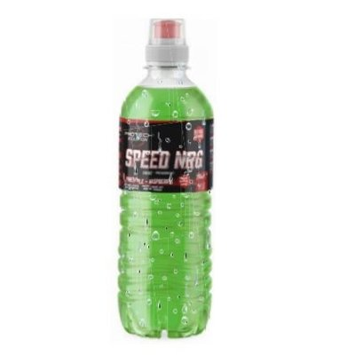 Protech Speed NRG drink 24 X 750 ml - Pineapple/raspberry